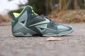 lebron xi. nike lebron xi \u0027dunkman\u0027 - now available lebron xi