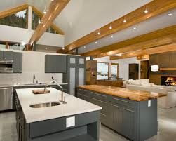 beech wood kitchen cabinets: saveemail efed  w h b p contemporary kitchen