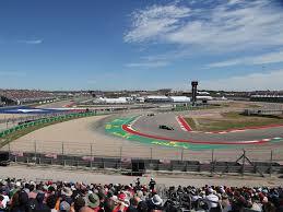 Tribuna Turn 15 Estados Unidos Formula1 Com