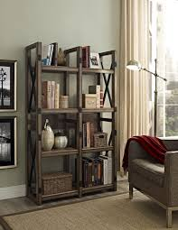 Cool Room Divider Shelves Wood Photo Design Ideas