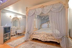 Wohnkultur Schlafzimmer Himmelbett Romantisches Tagesbett Gestaltung