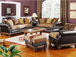 Leather Living Room Decorating Traditional Kitchen Decoration For Home Design Ideas Traditional