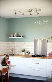 best 25 mint kitchen walls ideas on pinterest mint kitchen throughout  cuisine design green Be Greener