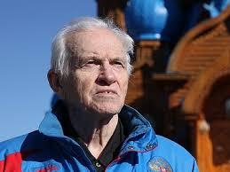 Духовный <b>стержень</b> космонавтики / Православие.Ru