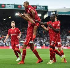 أخبار الرياضة : ترتيب الدوري الانجليزي بعد فوز ليفربول اليوم