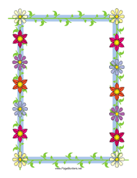 Small Picture FloralBorderpng
