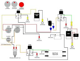 hobby caravan 12v wiring diagram switch trailer plug how to fit a 12v trailer wiring diagram at 12v Trailer Wiring Diagram