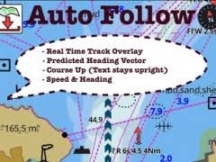 Marine Navigation Denmark Offline Free Download