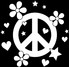 Peace Sign Wallpaper For Bedroom Peace Sign Printable Free Download Clip Art Free Clip Art On
