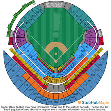 Rays Seating Chart Related Keywords Suggestions Rays