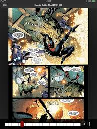 marvel unlimited 1