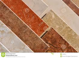 Tile Floor Sample stock image Image of durable inlaid 16848513