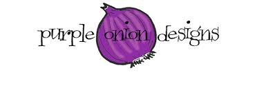 Image result for purple onion designs