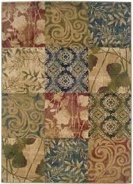 oriental weavers area rugs closeout rug x sedona
