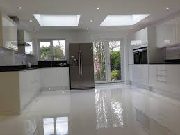 white tile floor kitchen. Contemporary White Full Size Of Floorlowes Ceramic Tile Subway Backsplash Lowes Flooring  Kitchen Wall Tiles  With White Floor