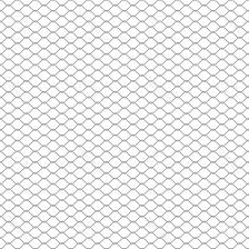 Chain Link Vector CreateMePink
