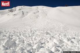 Alpes-Maritime : une avalanche fait quatre morts