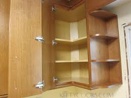 top upper kitchen corner cabinets cabinet ideas