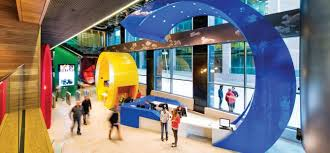 Google office ireland Office Space Google Office Dublin Business Finance Fdi Of The Month December 2018 Google Ireland Taking Over European