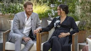 Prince harry participated in a lighthearted interview on the late late show with james corden last week, but the interview with. Harry Meghan Und Die Medien Morddrohungen Und Millionendeals