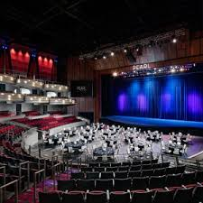 Pearl Concert Theater At Palms Casino Resort 2019 All You