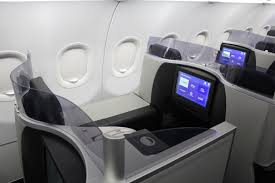 Jetblue First Class Seating Chart Review Jetblue A321 Mint New York To Los Angeles Live And