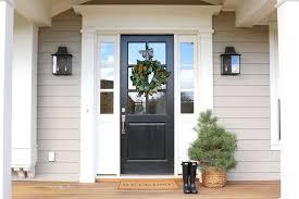 front door wreathFront Door Decor Magnolia Wreaths  STUDIO MCGEE