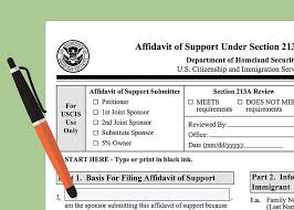 Government has a long list of photo requirements. Sponsor Requirements For Family Based Green Card