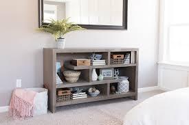 how to style bookshelves christene holder