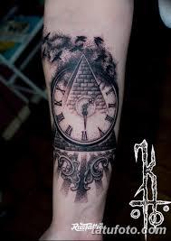 фото ттату время часы 16042019 197 Tattoo Time Hours