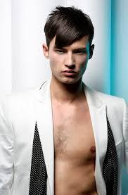 Stylové účesy Pro Muže K Obleku I Do Společnosti Vlasy A účesy