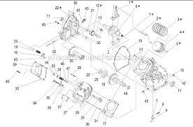 generac 0052331 parts list and diagram gh410 click to close