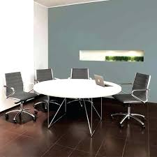office table round. Plain Office Office Table Round Small Attractive Meeting  With   Throughout Office Table Round