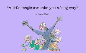 Roald Dahl Quotes Adorable Happy Roald Dahl Day We Are Celebrating With Our Favourite Quotes