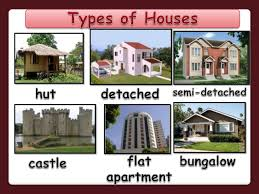 different types of houses types houses powerpoint house plans 78081