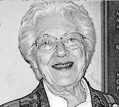 Helen WESSEL Obituary (2012) - Journal-News