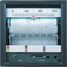 Pwht Chart Pdf Chino Analog Recorders 3000 Series Electroheat