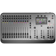 jands stage cl compact lighting console for led wash