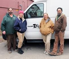afscme local negotiates raise for toledo zoo employees