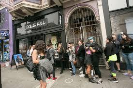 Dolls Kill Arrives on Fairfax Avenue With Concept Shop – WWD