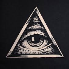 1181x1181 all seeing eye wallpaper wallpapersafari
