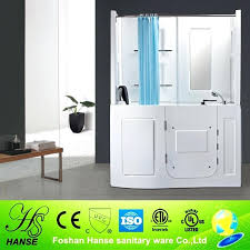 corner tub and shower combo corner tub shower combo ideas