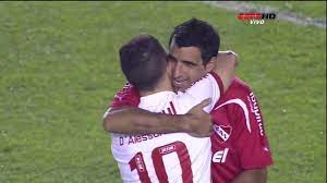 Independiente 2 x 1 Internacional - Recopa Sul-Americana 2011- Jogo  completo - YouTube