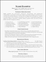 Basic Resume Example New Rn Resume Sample Unique Writing A Resume Simple Best Resume Tips