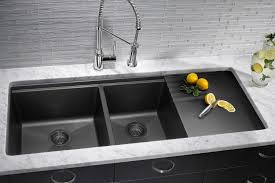 How To Change The Disposal Flange On A Blanco Silgranit Sink