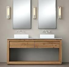 Rh Vanity Restoration Hardware Bathroom Vanities All Sinks Stool Restoration Hardware Sink57