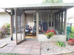 enclosed patio ideas design pictures