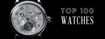 top 100 watches for men gentleman s gazette top 100 watches for men