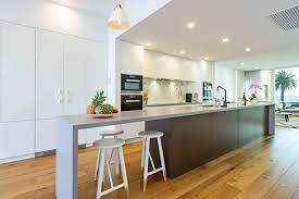 Albert Park Modern Magnificent Modern Kitchen Designs Melbourne