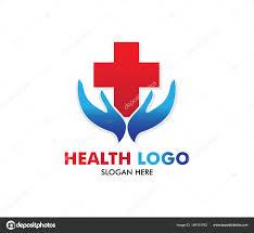 Medical Center Logo Design Clinic Logos Design Vector Logo Design For Health Care